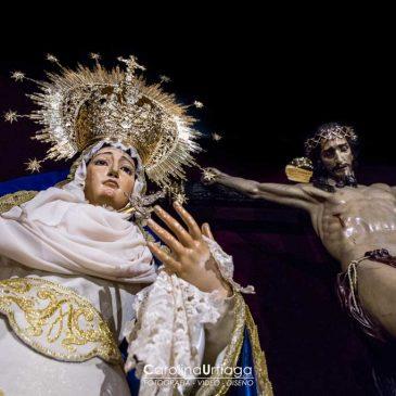 Vestimenta en Honor a la Virgen de la Inmaculada 2016