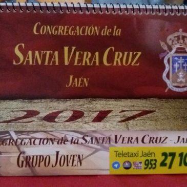 Calendario Grupo Joven 2017