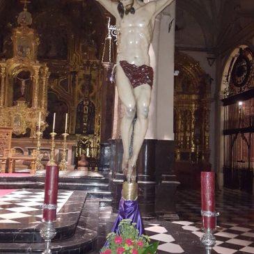 Exaltación de la Cruz 2017