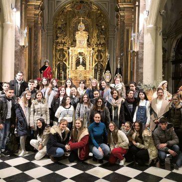Misa en honor a San Juan 2017