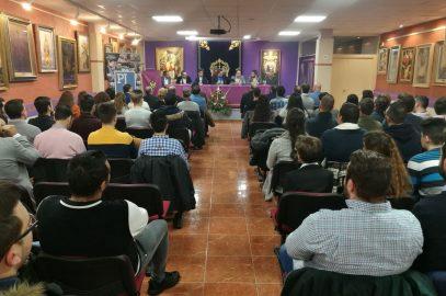 """Crónica Mesa Redonda """"La Pasión del Costalero"""""""