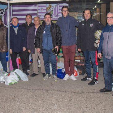 XI Maratón Solidario Club Atlético Jaén