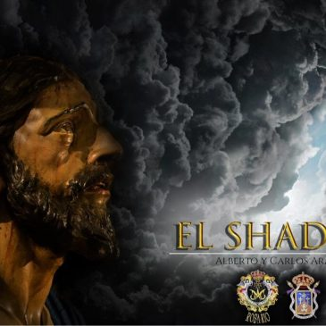 """Estreno de una nueva marcha """"El Shaddai"""" por BCT Nuestra Señora del Rosario (Linares)"""