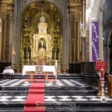 Resumen Misa Jesús Preso 75 Aniversario (Videos y Fotos)
