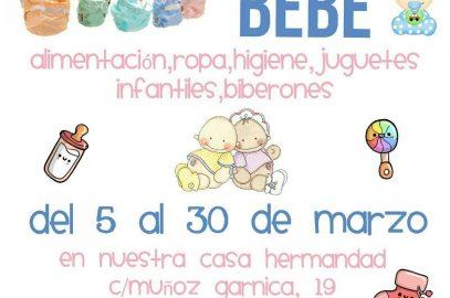 III Campaña Bebé