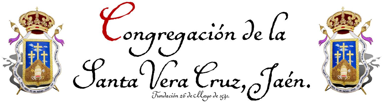 Cofradía Vera Cruz Jaén